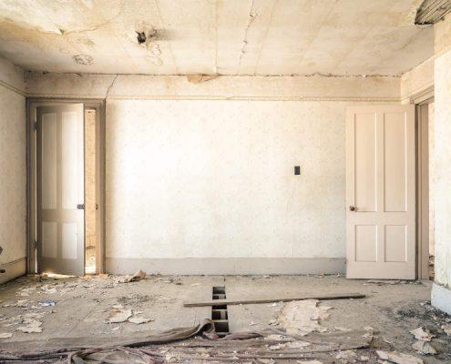 ombyggnation-av-rum