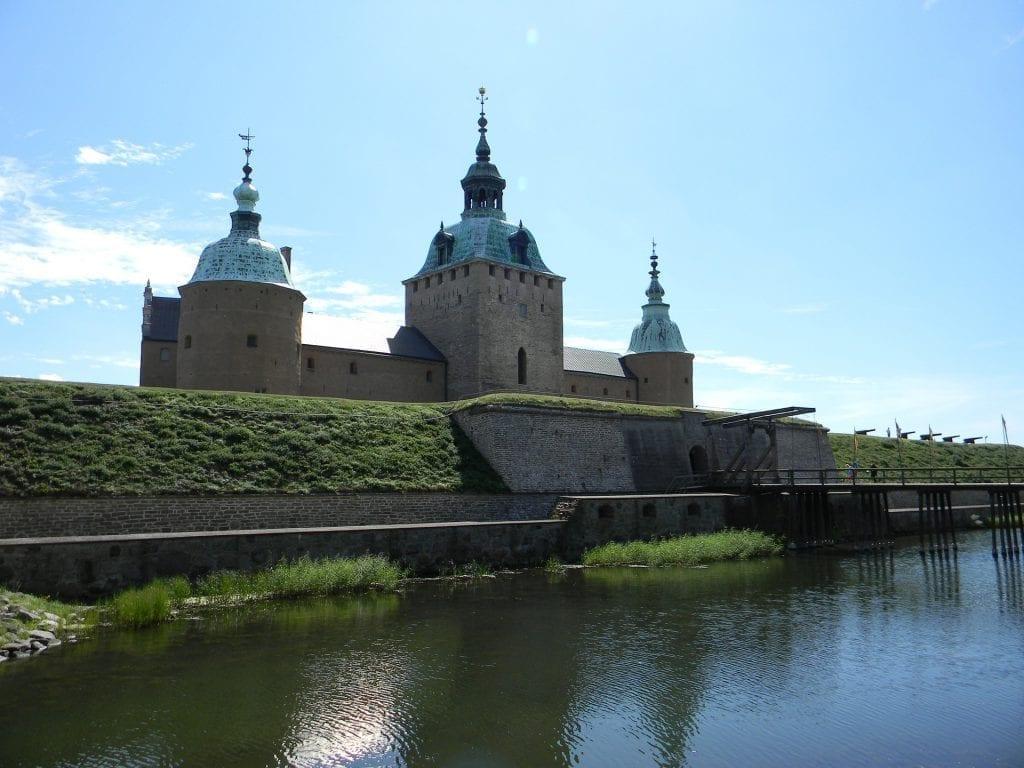 Takläggare i Kalmar