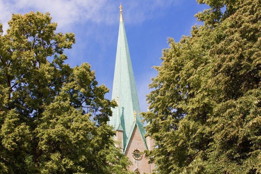 Linköping Slott